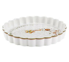 Villeroy& Boch Winter Bakery Delight Kuchenform rund 28 cm 3262 Tarteform