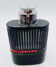 PRADA LUNA ROSSA EXTREME 3.4 oz/100 ml Eau De Parfum Spray New unbox same as pic