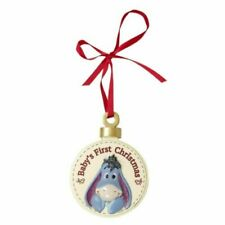 Winnie the Pooh Disney Holiday & Seasonal Collectables (1968-Now)