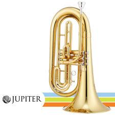 Jupiter JBR1000M Qualifier Series BB Marching Baritone Lacquer