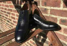 Allen Edmonds Park Avenue Cap-Toe Lace-up Oxford (Premium Calf, Black or Merlot)