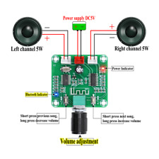 Discreto OP-AMP-Electronics//electrónico kit para armar uno mismo