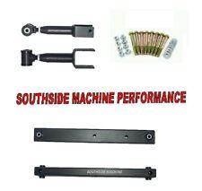 Rear Adjustable Control Arm Kit. G-Body Monte Carlo Elcamino GNX Malibu Cutlass