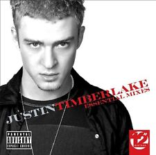 Justin Timberlake - Essential Mixes [New CD]