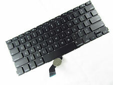 "New Original US Black Keyboard For Macbook Pro 13"" Retina EMC 2672 ME662LL/A"