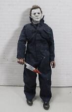 NECA Deluxe Halloween 2 Retro Clothing Michael Myers Action Figure - 60689