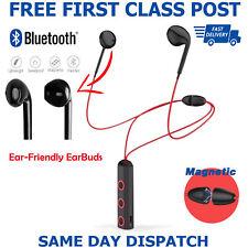 Auriculares audífonos Bluetooth inalámbricos mgall genuino para Apple iPhone 5 5S C se