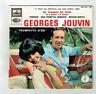 Georges JOUVIN Vinyle 45T EP SE PIANGI SE RIDI -TOREADOR Trompette Or VOIX M 791