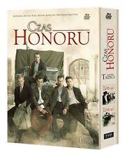 Days of Honor / Czas Honoru  - Season 3 [4DVD] (English subtitles)