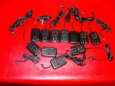 LOT 11 BlackBerry Micro Mini usb Charger Power Adapter PSM04A-050RIM 5V 700mA