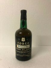 Corgo Dinastia vinho do Porto  vino portoghese 75 cl bottiglia da collezione