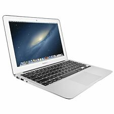 "Apple MacBook Air Core i5 1.6GHz 2GB 64GB 11.6"" MC968LL/A-1W"