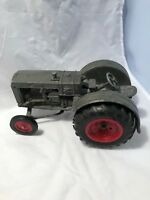 "Case ""L"" Tractor 1/16 scale Ertl made Diecast Toy Tractor"