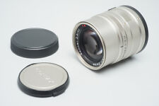 Contax Carl Zeiss Sonnar T* 90mm f/2.8 F2.8 Lens, For Contax G Mount G1 G2 Film