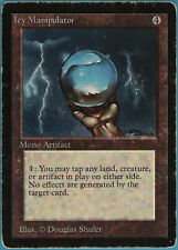 Icy Manipulator Deckmasters PLD Artifact Uncommon MAGIC MTG CARD ABUGames
