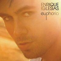 Enrique Iglesias - Euphoria NEW CD ALBUM