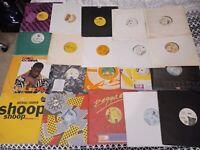 """20 Reggae Dancehall / Oldies 12"""" Vinyl Singles #6"""