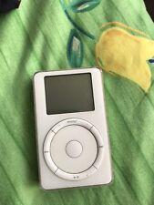 ipod classic 2nd generation 10GB