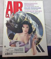 Breckenridge Pin Up Nov  1989   Air Classics  Magazine  Airplane