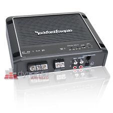 Rockford Fosgate R500X1D Mono 1 Ch. Class D Prime Sub Amplifier 500W Amp New