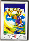 CRAZY GOLF - ORIGINAL STRATEGY/SKILL GAME - WINDOWS - NEW & SEALED PC CD ROM
