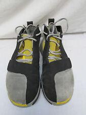 buy popular 902ad 4873c Nike da Uomo Air Huarache HT2K6 2006 Nero Giallo Grigio Taglia 9.5
