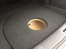 08-13 Cadillac CTS Sedan Flush / Recessed Sub Box Subwoofer Enclosure - 4 door
