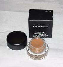 "MAC~NIB~AUTHENTIC ""REDHEAD"" FLUIDLINE BROW GELCREME (FLAWLESS BROWS)~FULL SIZE"