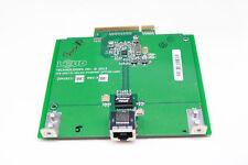 Loud Technologies PCB Assy Macro Ethernet Option Card 2042611-00 2042612-00