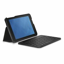 Tablette slim clavier & cover pour Dell Venue 8 pro Allemand 580-ABUX 3845 5830