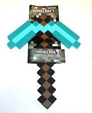 Officially Licensed Minecraft Foam Diamond Pickaxe