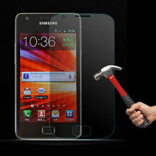 Premium Real Tempered Glass Film Screen Protector For Samsung i9100 Galaxy S2