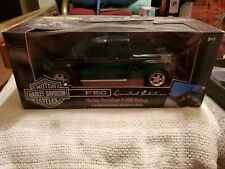 Harley Davidson F-150 PickUp 1:18 American Muscle Limited Edition