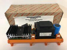 NEW WEIDMULLER ACTION INSTRUMENT SLIMPAK DIN RAIL POWER SUPPLY 2X115 H910-0001-4