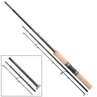 Superb Shimano Aerocast spin lure Rod Oval cross section all sizes 6 7 8 9ft