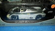 Max Models / LBS - SAUBER MERCEDES C 9