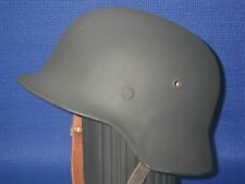 WW2 Helmet - German M40 ET66 Large head size