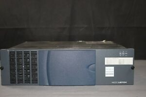 Leitch FR 3923  Power Supply and Assorted Boards (00037_E)