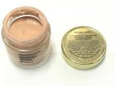 Max Factor WHIPPED CREME CREAM Makeup (Cool 1) Natural Honey New