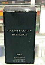 RALPH LAUREN ROMANCE MEN AFTER SHAVE GEL 100 ML