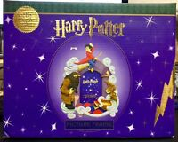 Harry Potter & The Sorcerer's Stone Picture Frame 2000 Warner Bros Studio Store