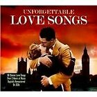Unforgettable Love Songs, Various Artists CD | 5060143493331 | New