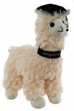 LLAMA - Congratulations graduation llama with mortarboard hat 28cm