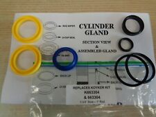 663304 Koyker Seal Kit Replacement For Cyl With 1 34 Bore Amp 1 Rod K663304