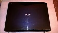 COVER LCD CORNICE AP04A000600 Acer ASPIRE 5530 5530G LCD SCREEN REAR BACK COVER