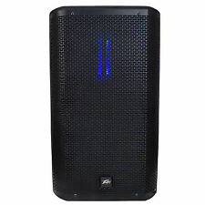 "Peavey RBN 112 Powered Speaker 12"" Active PA 1500 W Class D Amp With DSP for DJ"