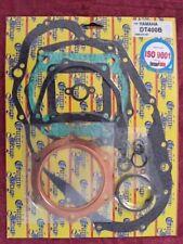 1975-76 Yamaha DT400 DT 400 complete engine gasket set Enduro  75 76