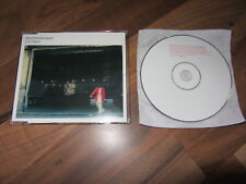 STINA NORDENSTAM Lori Glory 2001 EUROPEAN promo collectors CD single