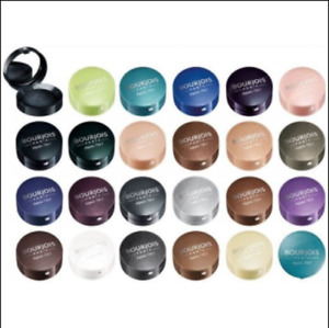 Bourjois Little Round Pot Eyeshadow - SELECT YOUR SHADE