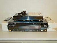 Panasonic DMR-BCT950 Blu-ray Recorder / 2TB HDD in OVP, FB&BDA, 2J.Garantie